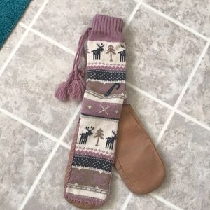 Shoes - Brand new- never worn slipper boots with tassels.